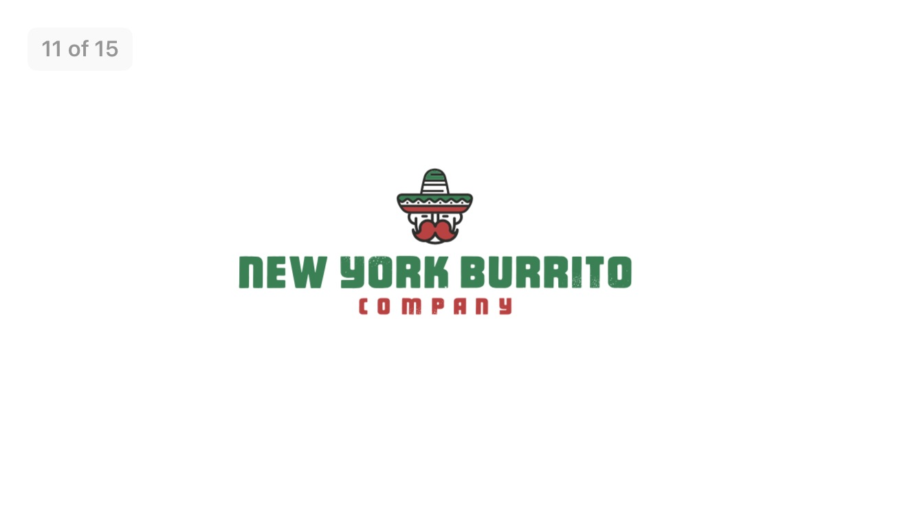 New York Burrito