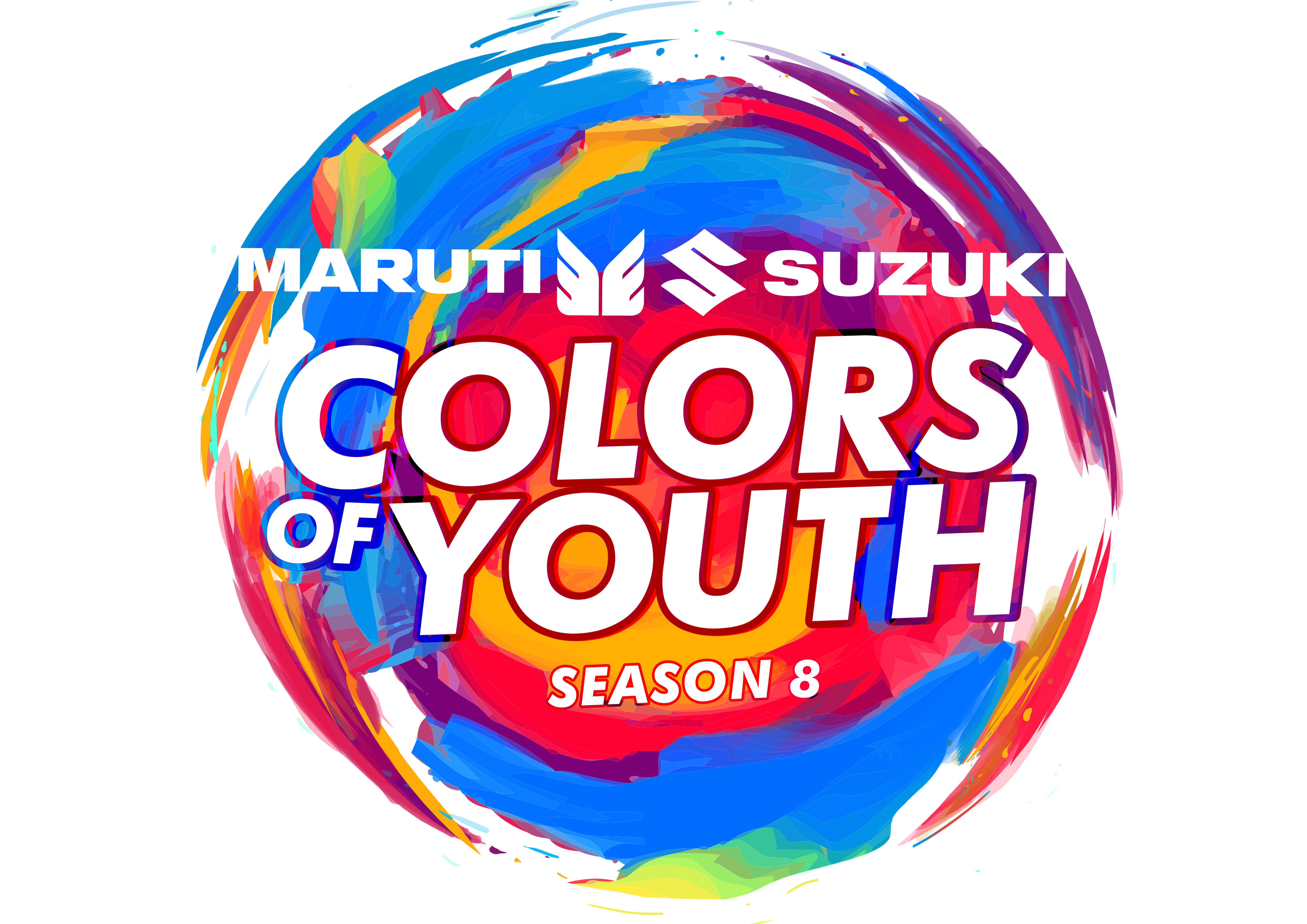 Colors Of Youth